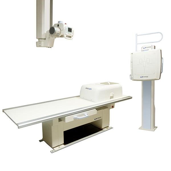 رادیولوژی دیجیتال DDR